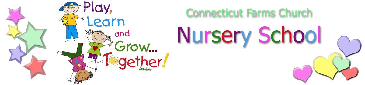 Connecticut Farms Nursery School